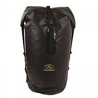 Рюкзак туристичний Highlander Troon 70 Black (Waterproof), фото 1