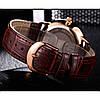 Мужские часы GUANQUIN BROWN, фото 4