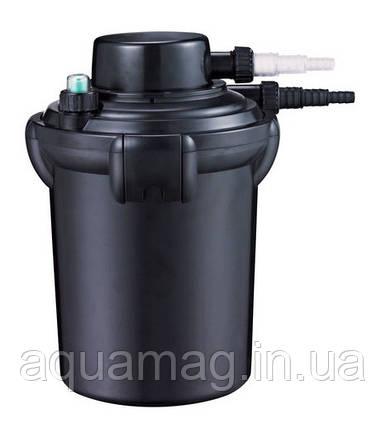 Напорный фильтр AquaKing PF2-10 ECO для пруда, водоема, каскада, водопада , фото 2