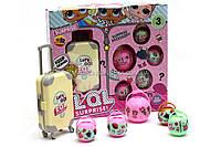 Игровой набор с куколками L.O.L. BB37