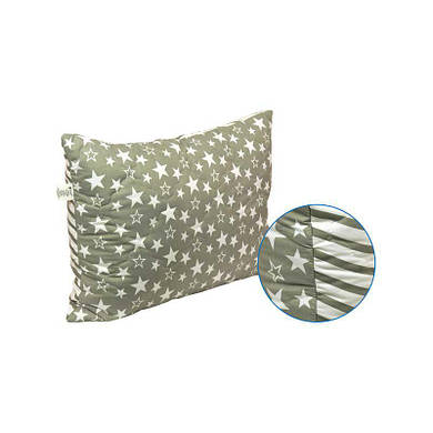 """Силиконовая подушка """"STAR"""" 50х70 см (310.52Star)"""