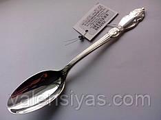 Серебряная ложка чайная