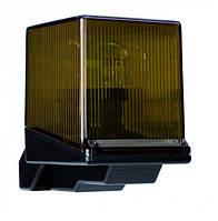 Сигнальная лампа FAAC LED 24V (питание 24В), фото 1