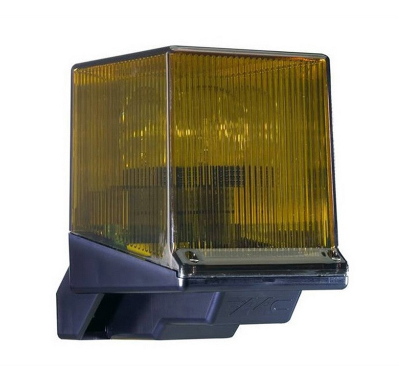 Сигнальная лампа FAAC LED 230V (питание 230В)