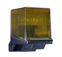 Сигнальная лампа FAAC LED 230V (питание 230В), фото 1