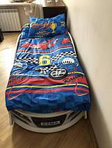 Комплект постельного белья для Кровати-машинки Mebelkon, фото 2