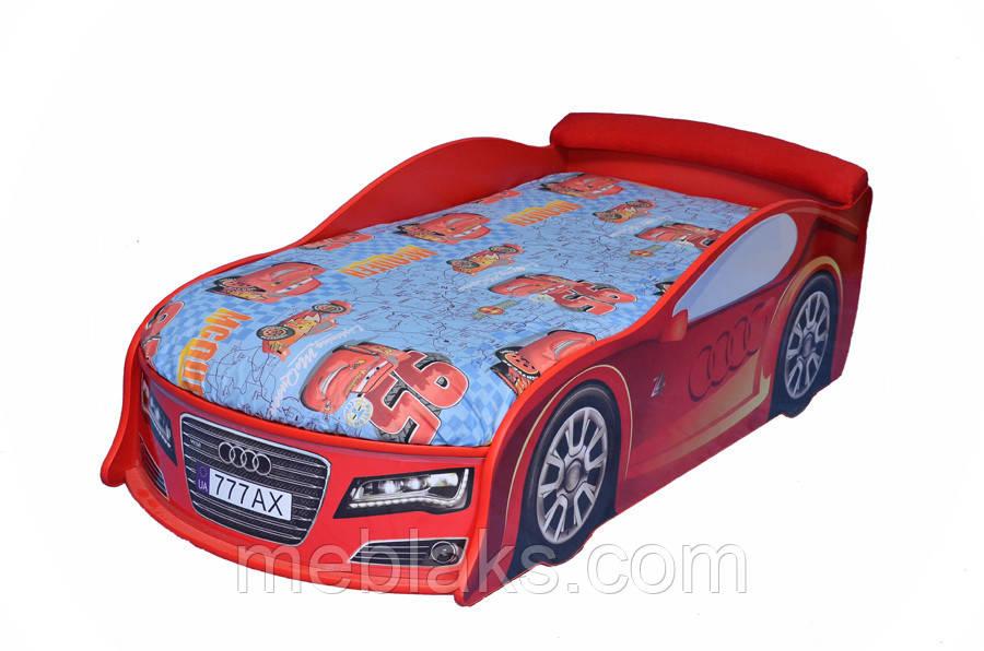 Комплект постельного белья для Кровати-машинки Mebelkon