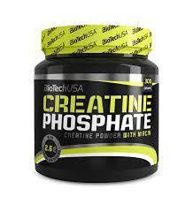 Креатин BioTech USA Creatine Phosphate 300g