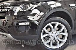 "19"" оригинальные колеса на Land Rover Discovery Sport 5 SPLIT-SPOKE,STYLE 521"