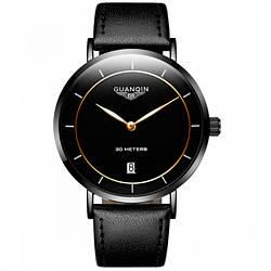 Мужские часы Guanquin Millionare