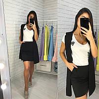 Костюм футболка+юбка в Украине. Сравнить цены d721bc5b3d806