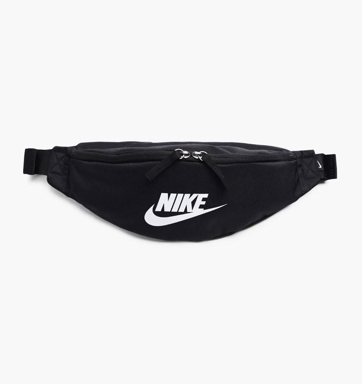 Сумка на пояс Nike Sportswear Heritage BA5750-010 Черный (666003611850)