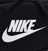 Сумка на пояс Nike Sportswear Heritage BA5750-010 Черный (666003611850), фото 3