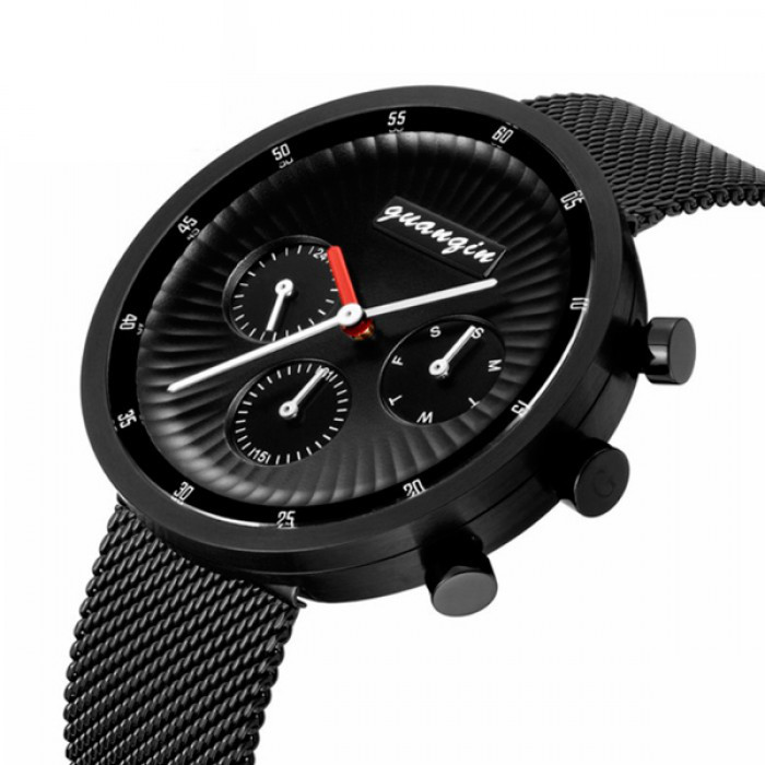 Мужские часы Guanquin Premier