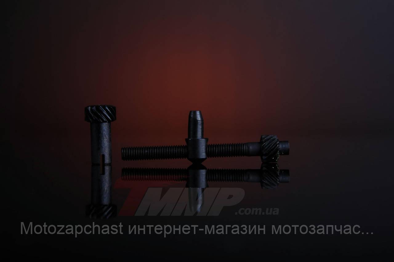 Натяжитель шины Goodluck 4500-5200 (боковой, редуктор)