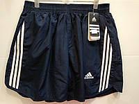 Шорты Спорт мужские adidas синий