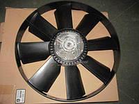 Муфта вязкостная с вентилятором  КАМАЗ 660мм , двигатель 740.30, 740.31 . 020002741. Цена с НДС.