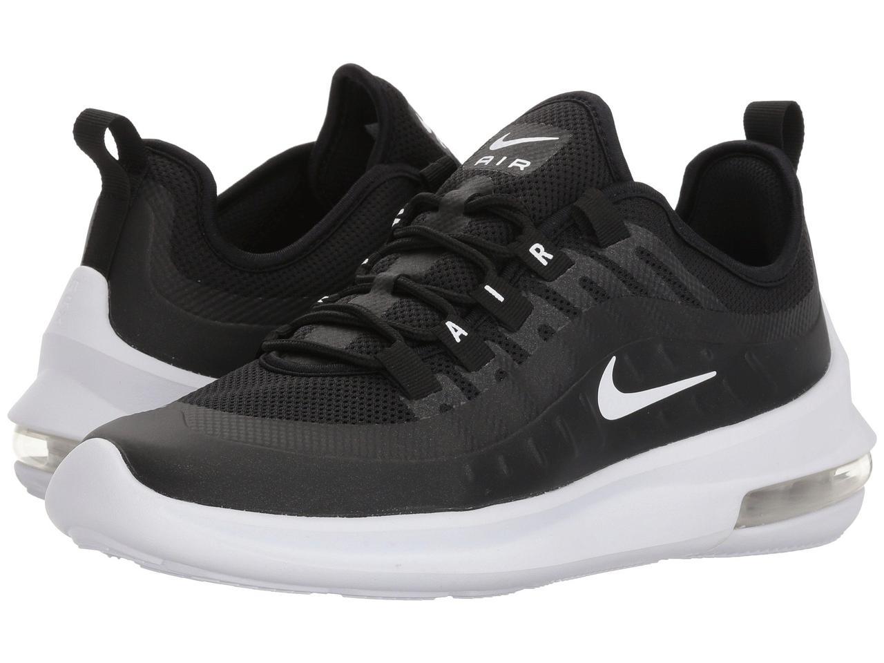 57bf65b5 Кроссовки/Кеды (Оригинал) Nike Air Max Axis Black/White: продажа ...