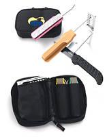 """Набор для заточки ножей Gatco """"Backpacker"""""""