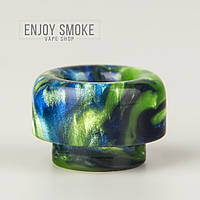 Дрип-тип 810 Enjoy Smoke (акрил, Тип 1) - зеленый