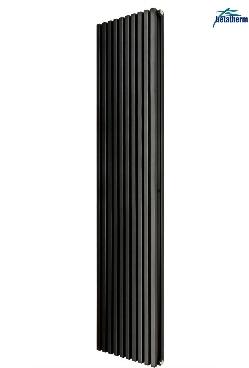 Декоративний (дизайнерський) радіатор BQ Quantum2 H-2000 мм, L-525 мм