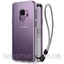 Чохол Ringke Fusion для Samsung Galaxy S9 Clear