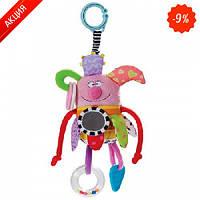 Развивающая игрушка-подвеска ДЕВОЧКА КУКИ (TafToys)