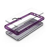 Чохол Ringke Fusion для Samsung Galaxy S9 Orchid Purple, фото 4