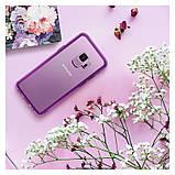 Чохол Ringke Fusion для Samsung Galaxy S9 Orchid Purple, фото 6