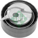 Ролик ремня ТНВД Volkswagen LT/T4 2,5TDI INA