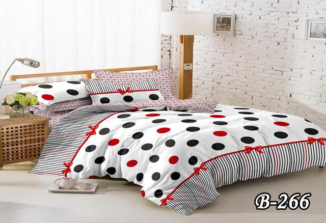 1bd1f1c57bd0 Один из наиболее популярных вариантов недорогого исполнения натурального постельного  белья.