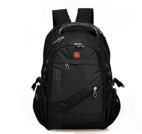 e8375ec191b5 Рюкзак Swissgear wenger MOD-8810: продажа, цена в Киеве. рюкзаки ...