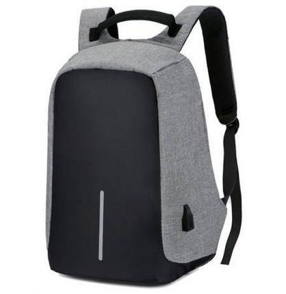 Рюкзак антивор PINAO MOD-9008, фото 2
