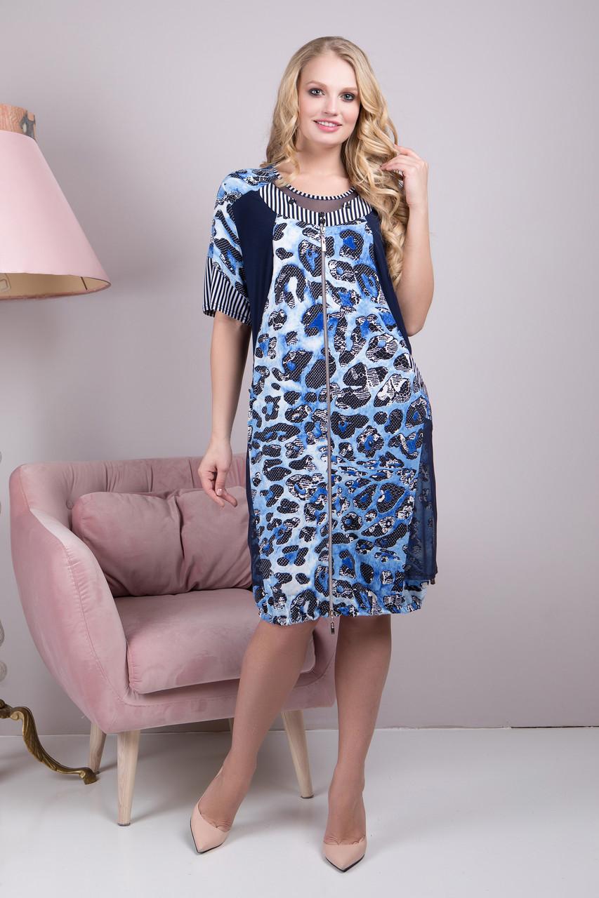 Платье Самира р 54-64