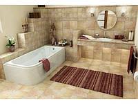 Акриловая ванна Ambra 170х80см