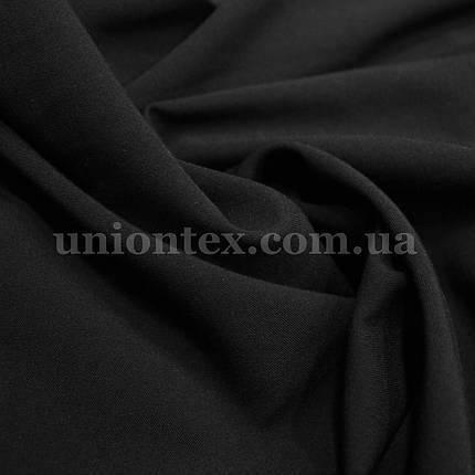 Ткань тиар черная, фото 2
