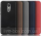 Преміум скло двічі загартоване 6D для Xiaomi Redmi 5 Plus / (Повний клей) /Чохли/, фото 7