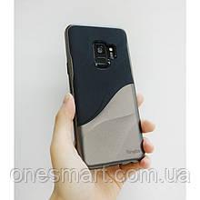 Чохол Ringke Wave для Samsung Galaxy S9 Plus Metallic Chrome