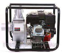 Мотопомпа бензиновая Bulat BW80/30, фото 2