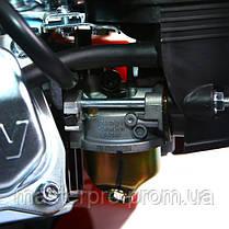 Мотопомпа бензиновая Bulat BW80/30, фото 3