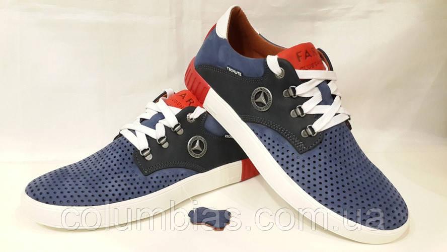 Кроссовки мужские кожаные Lacoste т. 066-3635-603  продажа b4925b2c69219