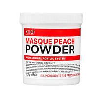 Kodi Masque Peach Powder (матирующая акриловая пудра, персик), 224 гр
