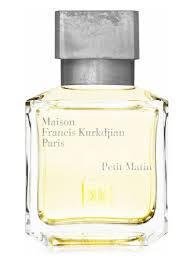 Тестер унисекс Maison Francis Kurkdjian Petit Matin
