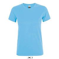 Футболка SOL'S REGENT WOMEN ( женские футболки )