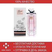 Gucci Flora by Gucci Gorgeous Gardenia EDT 100ml (туалетная вода Гуччи Флора бай Гуччи Джорджиус Гардения)