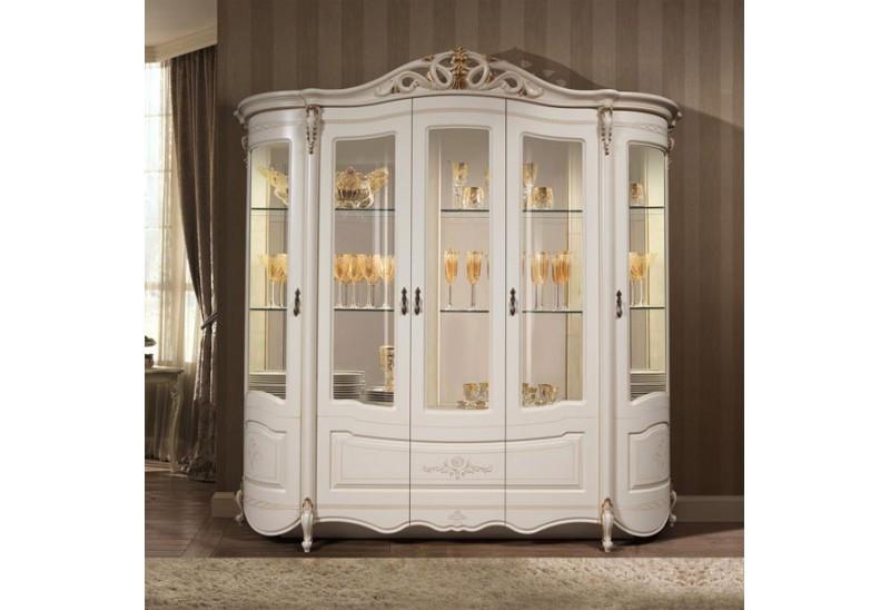 Набор мебели 2 для гостиной Аллегро СлонимМебель белый, фото 2