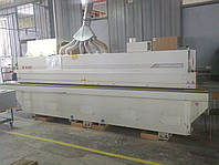 Кромкооблицовочный станок SCM Olimpic K1000 б/у 07г.