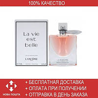 Lancome La Vie Est Belle EDP 75ml TESTER (парфюмированная вода Ланком Ла Ви Э Бель тестер)