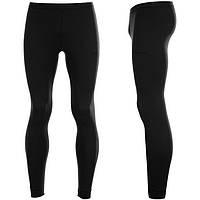 Детские термо штаны Campri Thermal Pants Junior черные