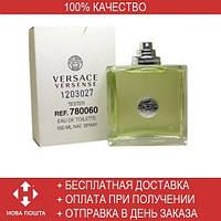 Versace Versense EDT 100ml TESTER (туалетная вода Версаче Версенс тестер ) 1edbf034f121f